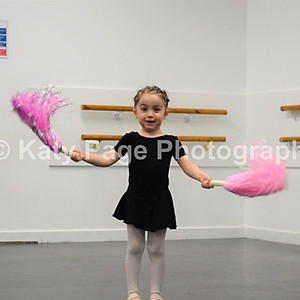 Nursery Ballet