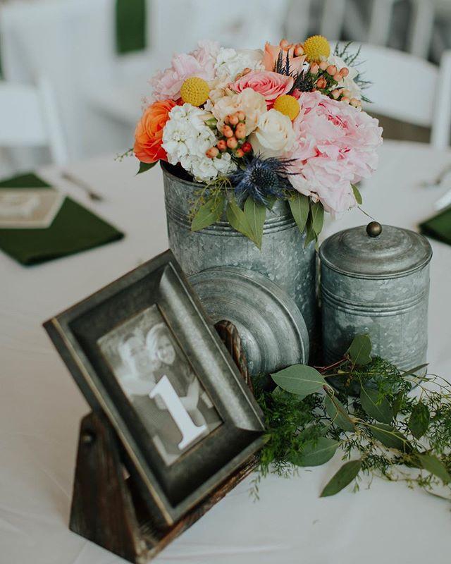 Table one ☝️ Photo_ _madalynnyoungphotog