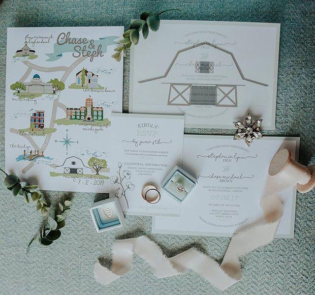 One of my best friends got her wedding p
