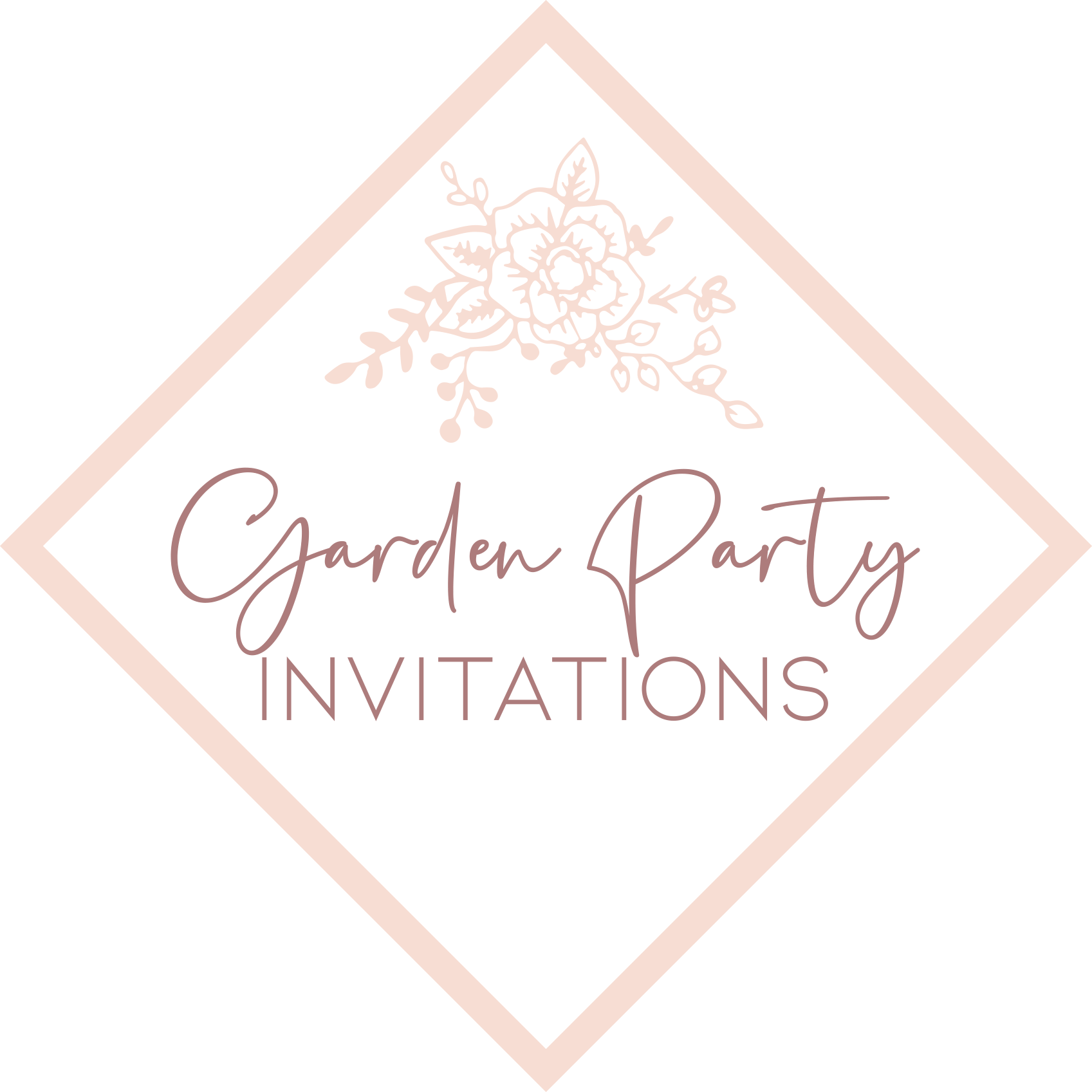 Garden Party - Gallery Button