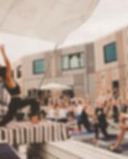 yoga for the future event berlin