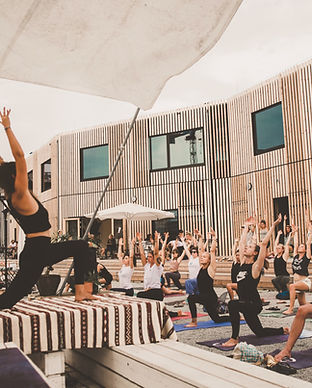 yoga for the future event berlin