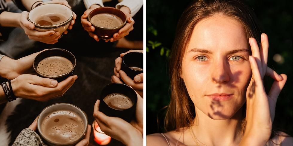 Studio Opening Weekend: Yin Yoga & Cacao Ceremony
