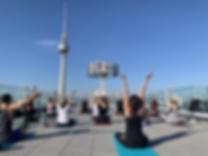 vinyasa yoga berlin