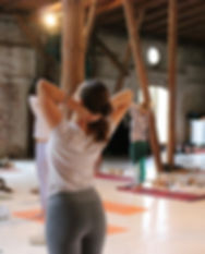 brandenburg retreat berlin yoga