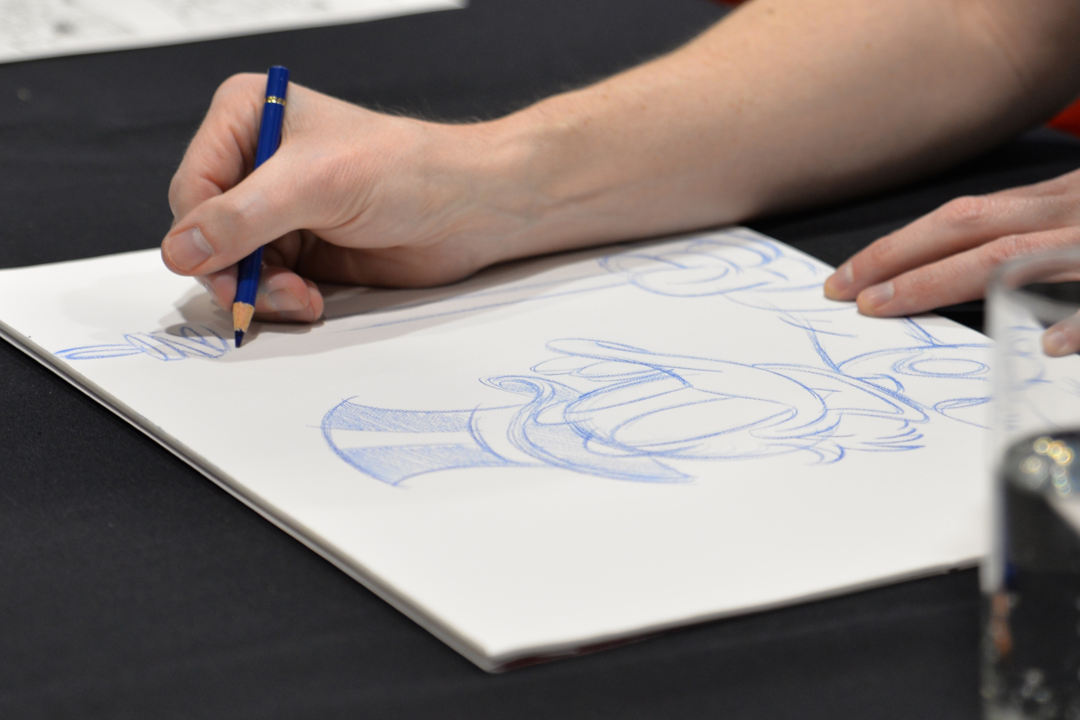 Summer Drawing Class (10 years and up)