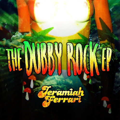 The Dubby Rock (EP)