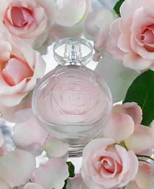 Vanesa Duran - Rose