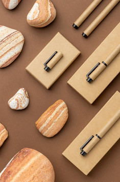 Stationary and stones