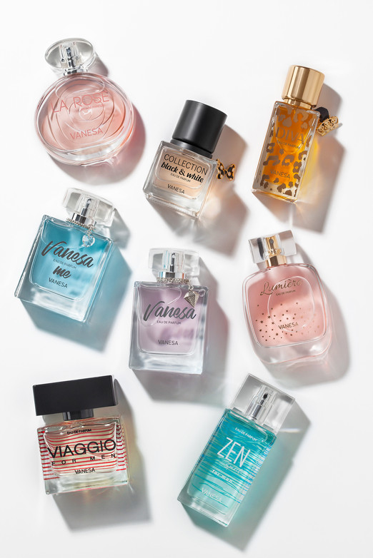 Vanesa Duran Perfumes