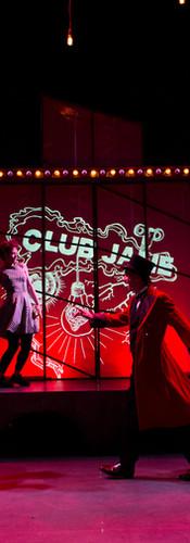 Club Jane