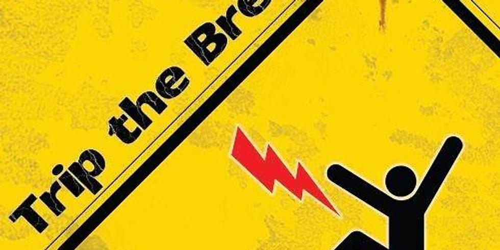 TRIP THE BREAKER - HIGH VOLTAGE ROCK!