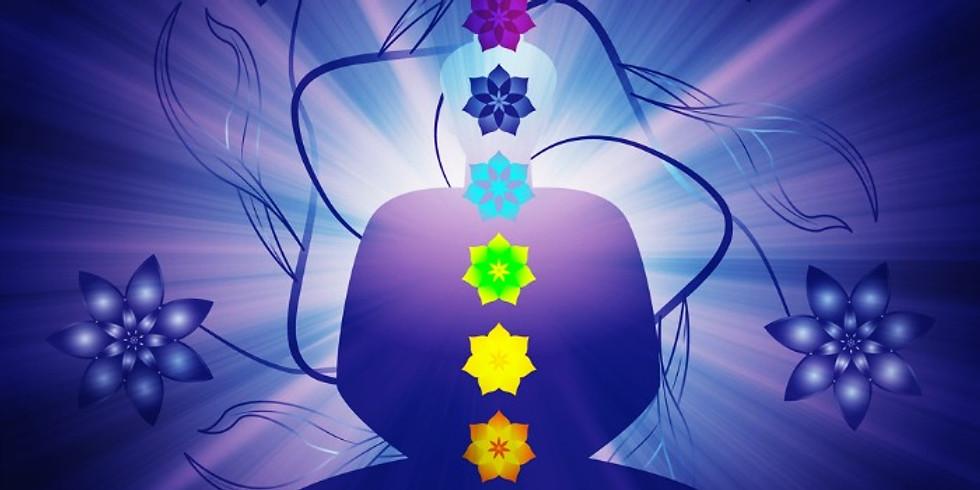 Meditation & Reiki