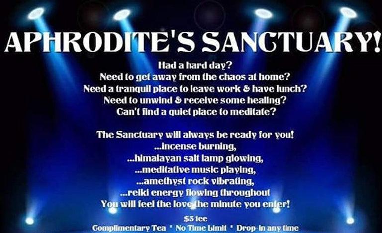 Aphrodite's Sanctuary