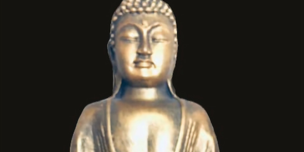 Healing Meditation & Reiki