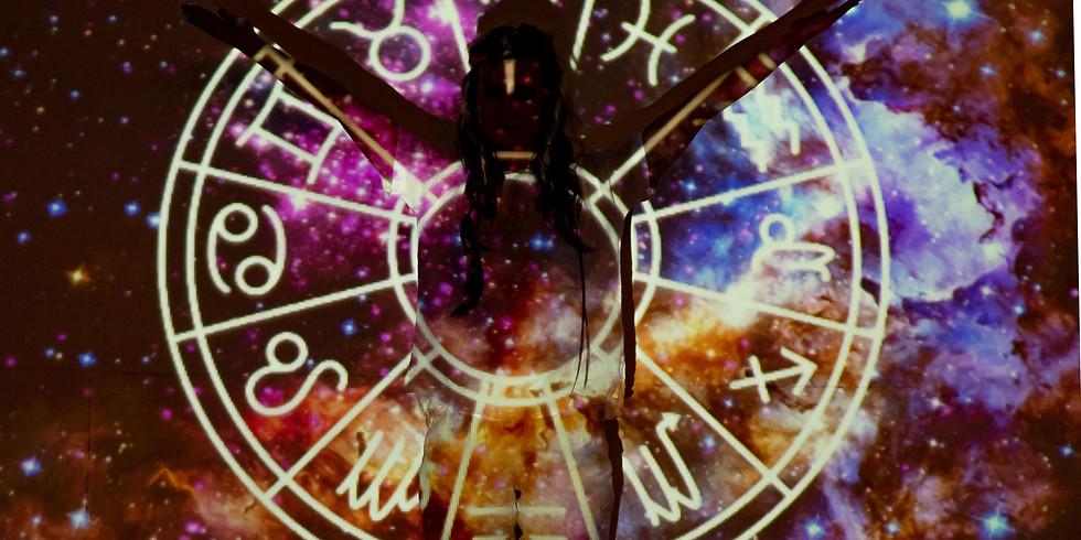 Sacred Passage Astrology