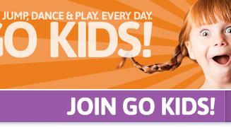 Go Kids! Banner Children's News!