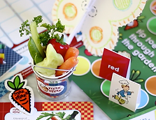 Tips for picky eaters!