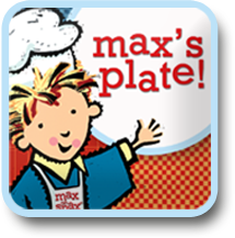 Max's Plate! review by Always Active Athletics