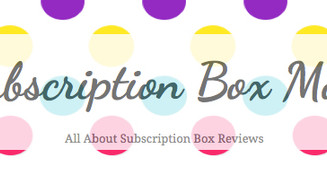 My Max Pack Review – May 2014 – Child Nutrition Box