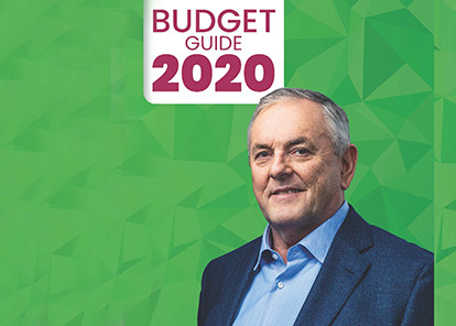 Budget Guide 2020