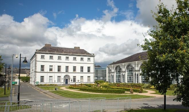 KILKENNY COUNTY COUNCIL BUILDINGS