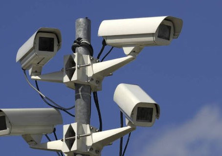 State of the art CCTV system for Kilkenny City