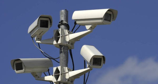 Street CCTV