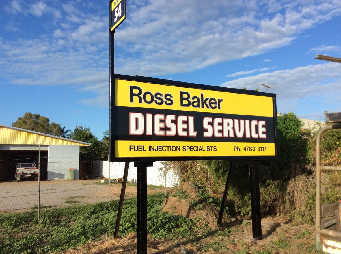 Ross Baker
