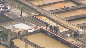 FIQUE POR DENTRO: Crise da água no RJ; funcionários da Cedae serão ouvidos
