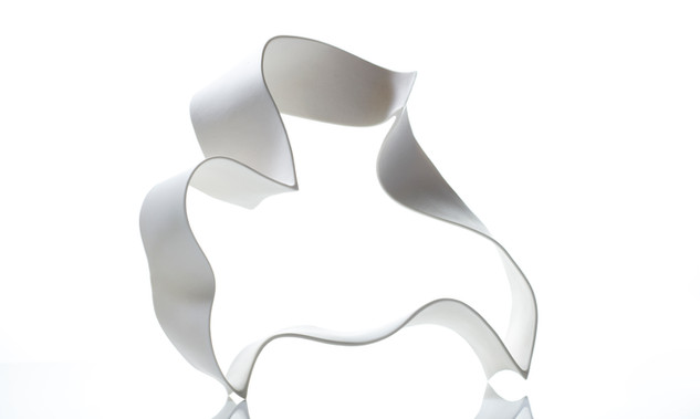 Sculpture, porcelain