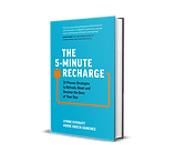 the 5 minute recharge