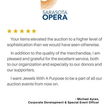 Review from Sarasota Opera