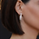 """Thumbnail: Dare to Dazzle 1.2"""" Earrings"""