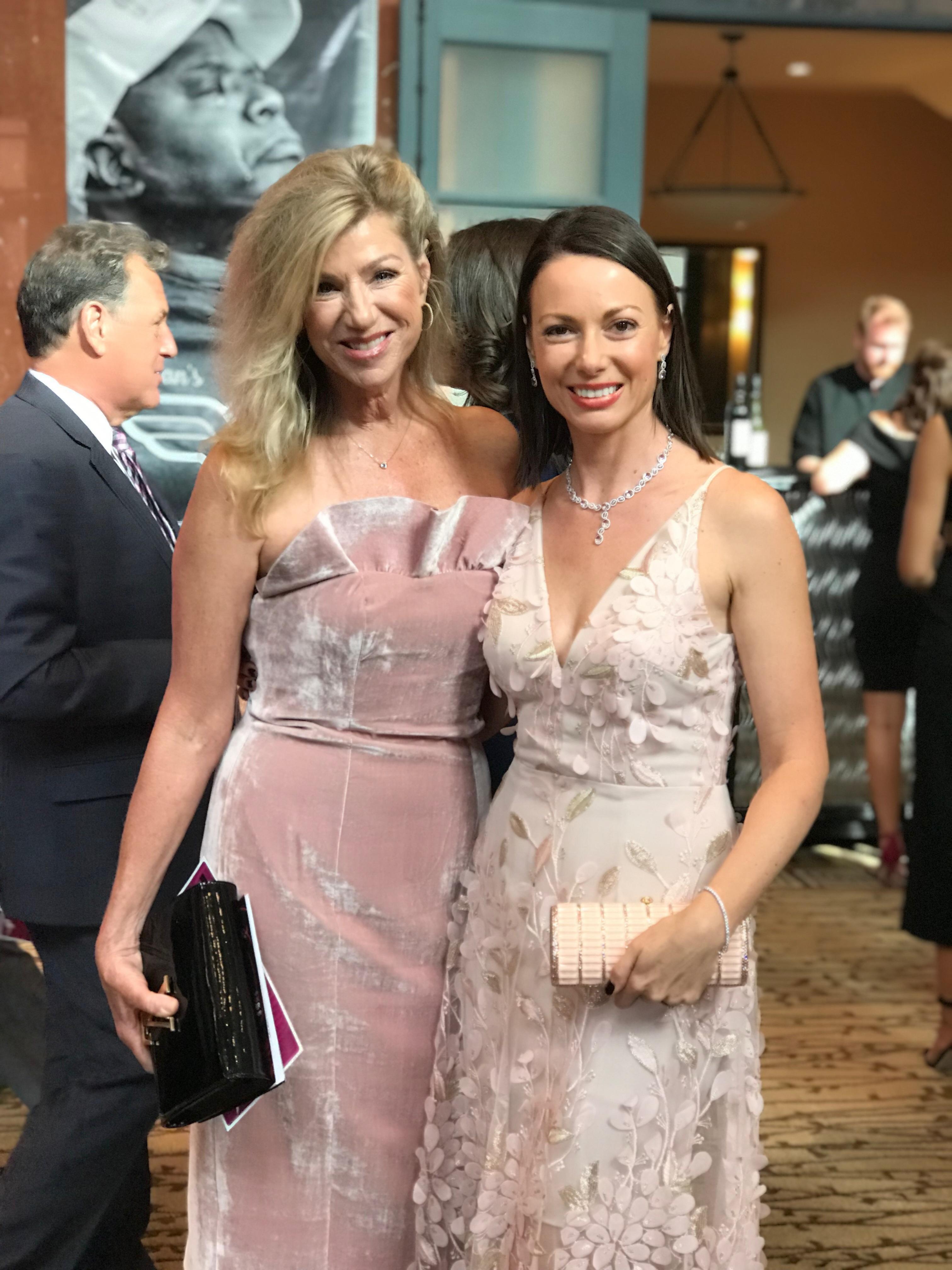 Kristy Pieper & Eliza Friedman