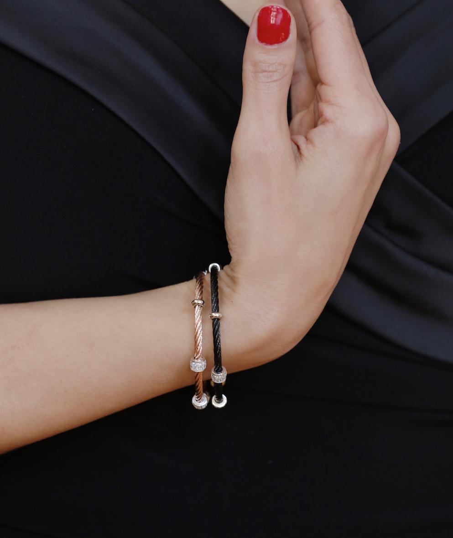 Double the Fun Bracelets