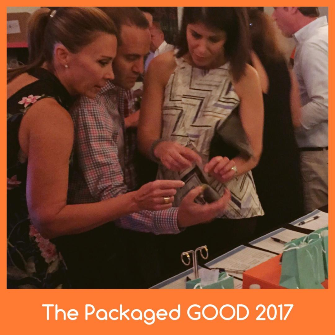 The Packaged Good Luncheon 2017