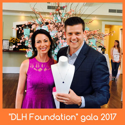 DLH Foundation gala 2017