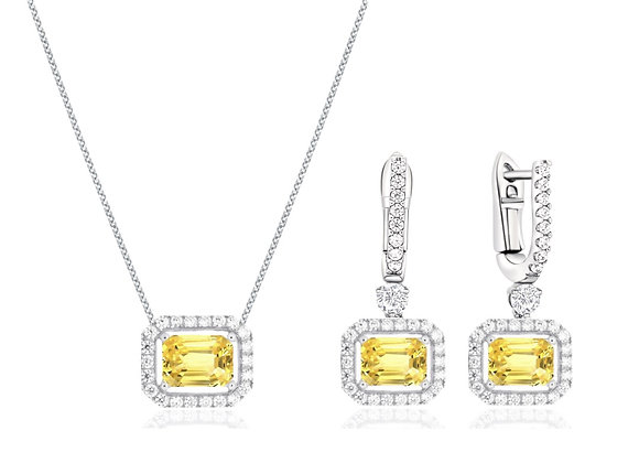 Graceful Sunshine Set