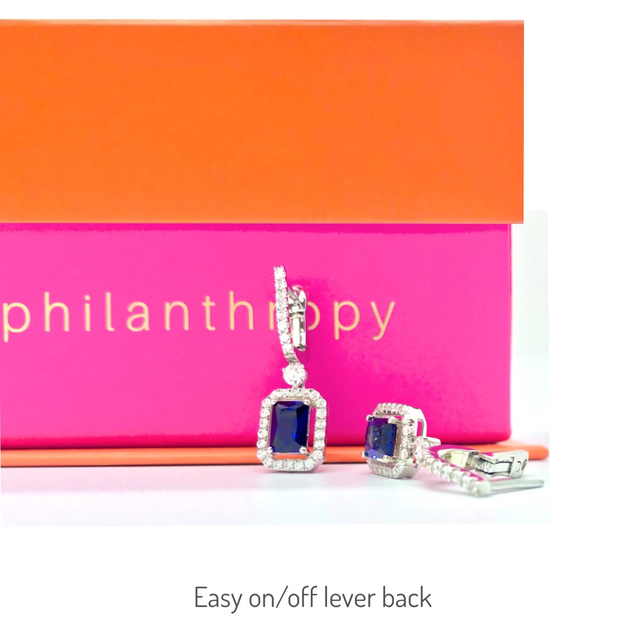 Royal Glamour Earrings