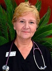 Ruth Hoskins, FNP-C