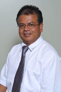 Dr. Purna Chettri, MD