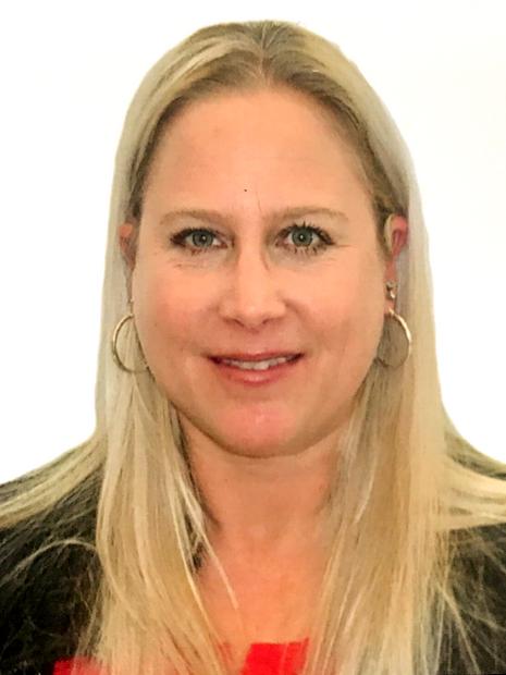 Gina Bates, FNP-C