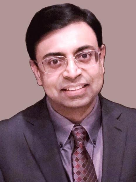 Dr. Raj Pillai, MD