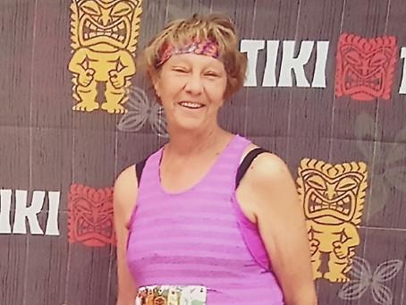 Customer Profile: Brenda Strain