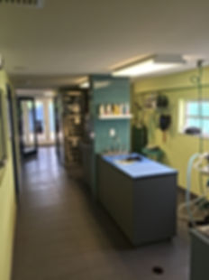 Inside Our Clinic