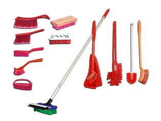 Brushes & Toilet Cleaners