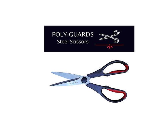10'' Kitchen Scissors (Stainless Steel)
