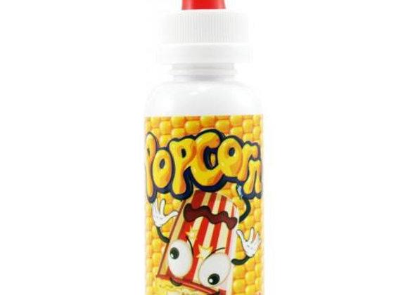 ОПТ Pop Corn 50мл. 2 аромата