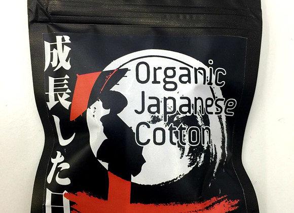 Японский органический хлопок